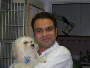Dr Sandeep Cheema